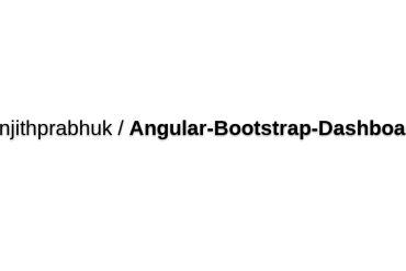 Ranjithprabhuk/Angular-Bootstrap-Dashboard