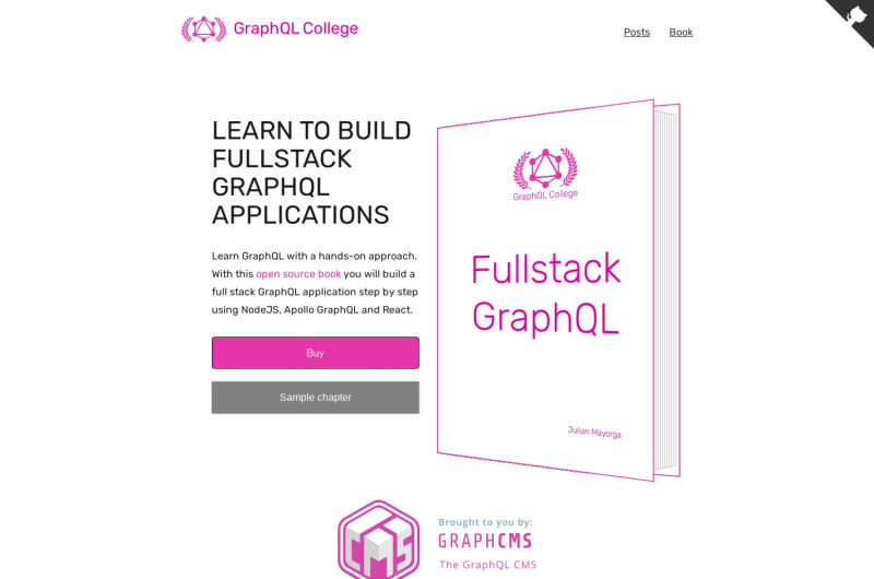 Fullstack GraphQL