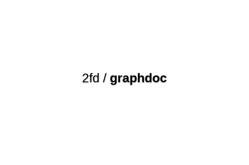Graphdoc