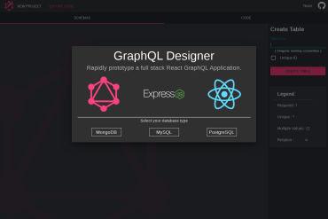GRAPHQL DESIGNER