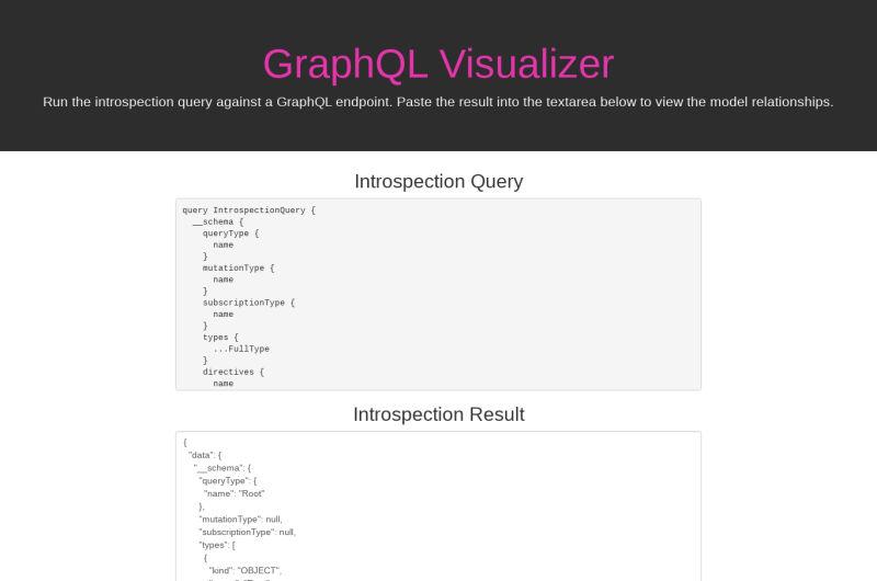 Model Visualizer