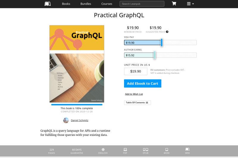 Practical GraphQL