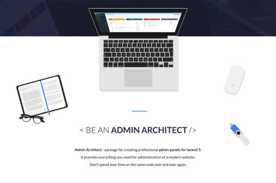 Admin Architect