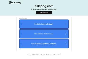 AskJong
