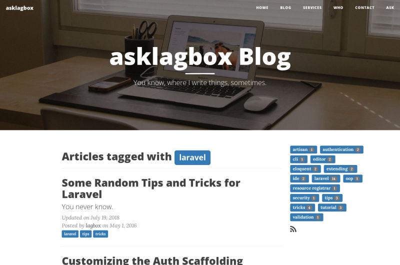 AskLagBox
