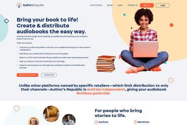 Author's Republic