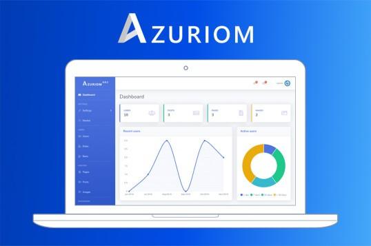 Azuriom