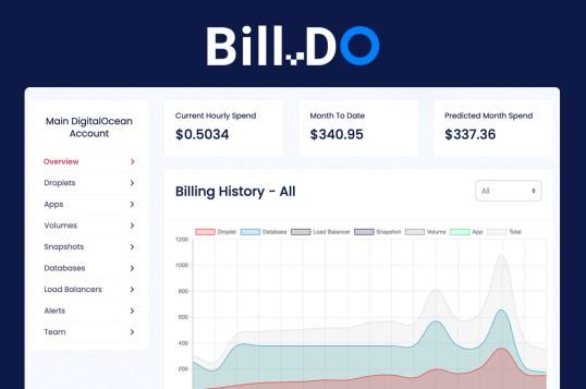Bill DO
