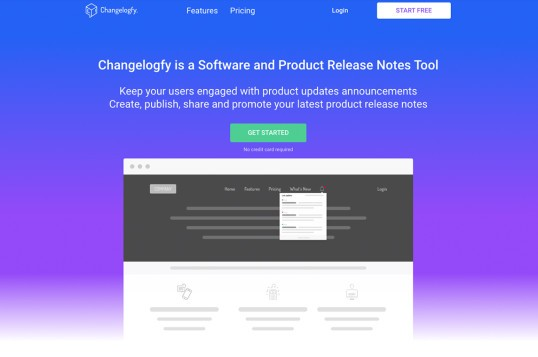 Changelogfy