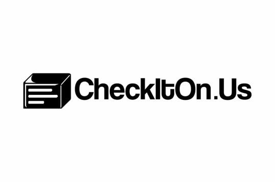 CheckItOn.Us