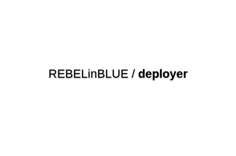 Deployer
