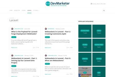 DevMarketer