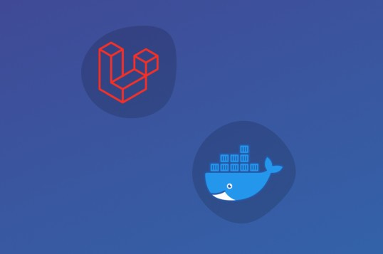 Develop And Deploy Laravel Applications With Docker