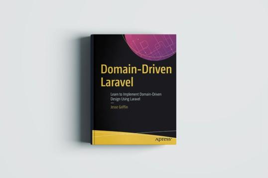 Domain Driven Laravel