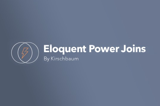 Eloquent Power Joins