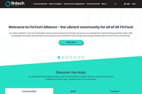 FinTech Alliance