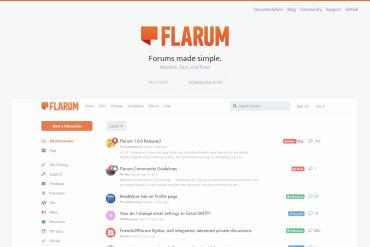 Flarum
