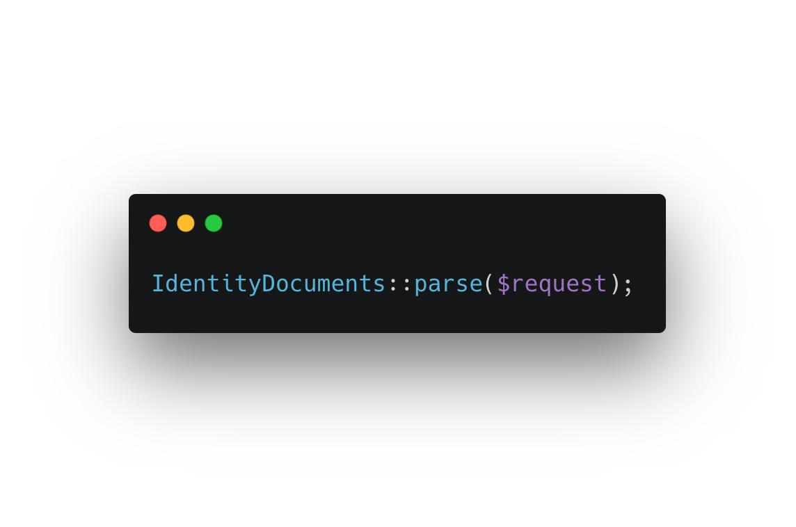 IdentityDocuments