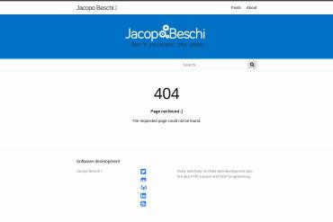 Jacopo Beschi