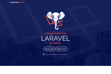 Laraconf Brasil