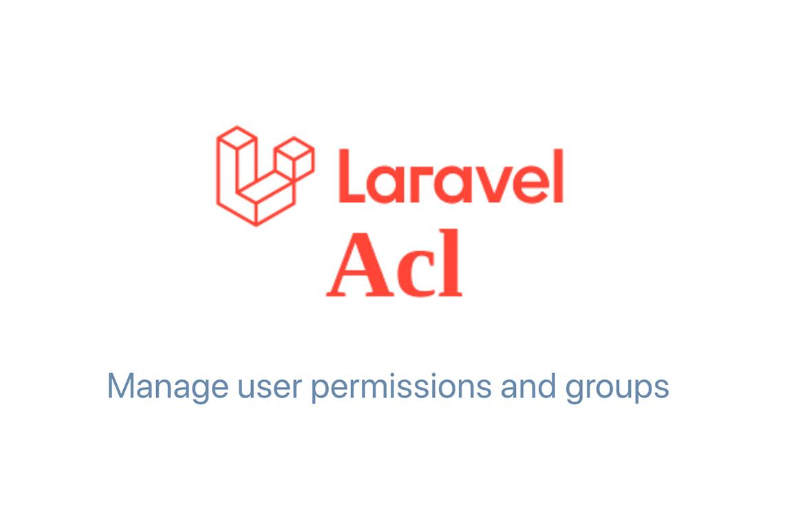 Laravel ACL