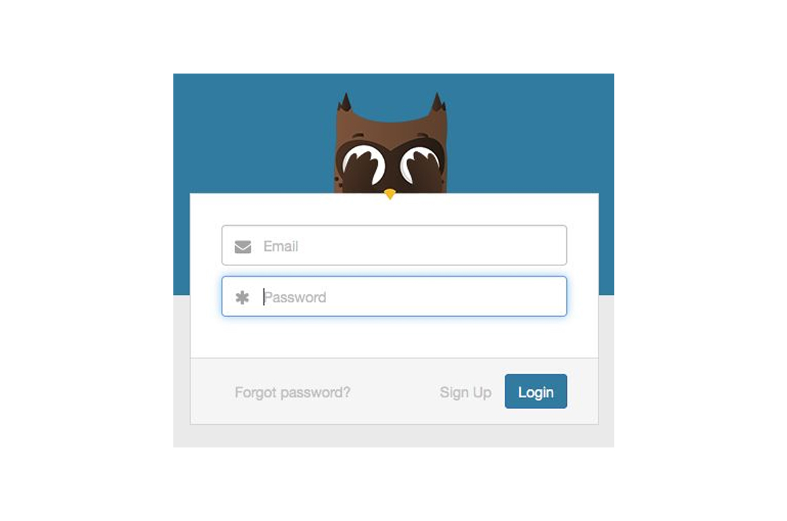 Laravel Any Password