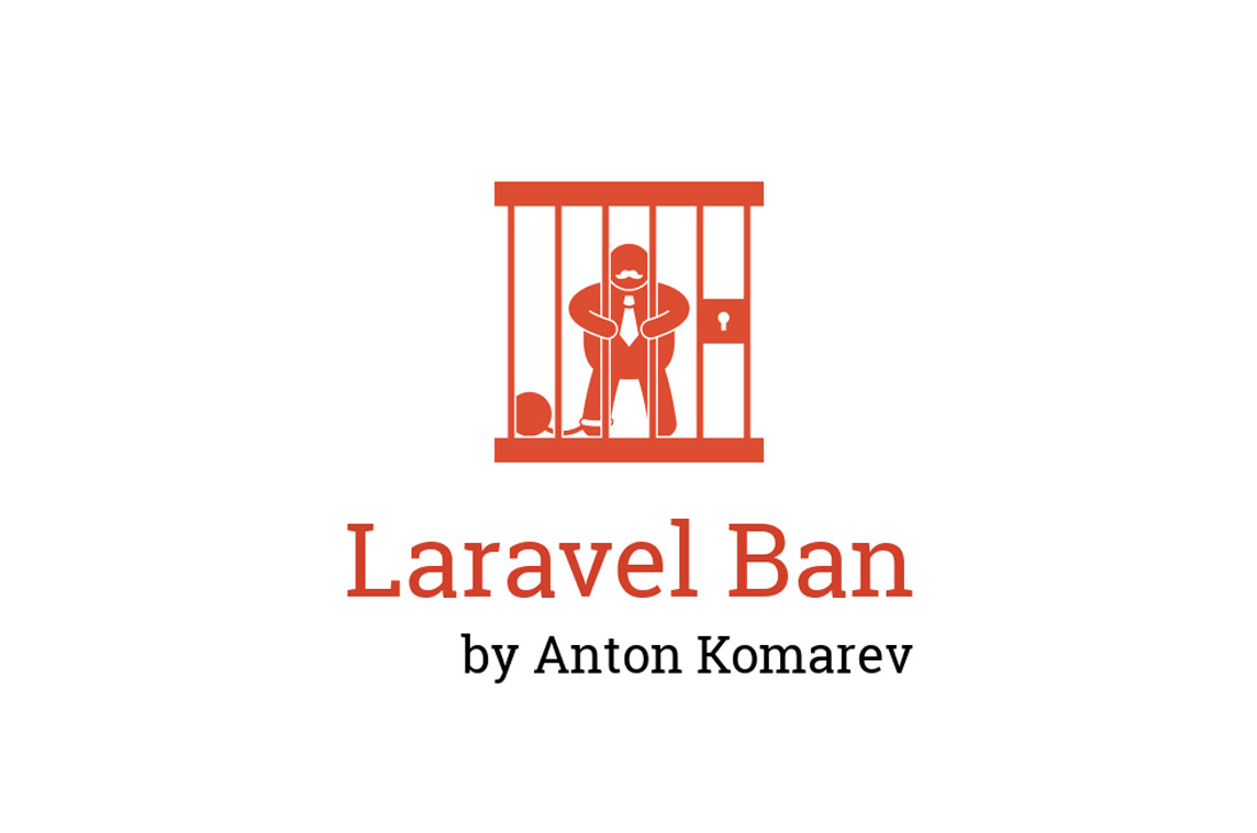 Laravel Ban