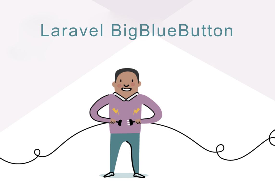 Laravel BigBlueButton