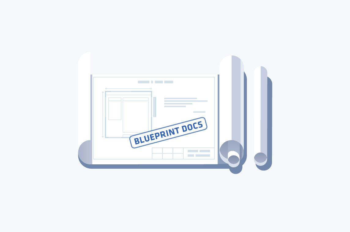 Laravel Blueprint Docs