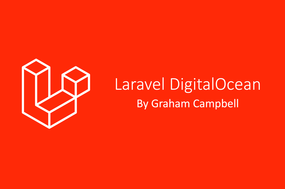 Laravel DigitalOcean