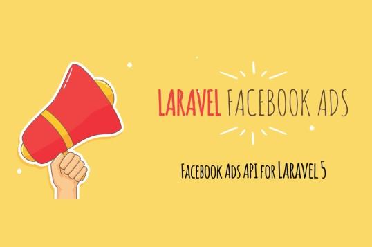 Laravel Facebook Ads