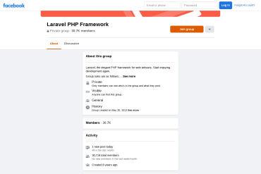 Laravel Global Community