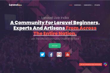Laravel Live India