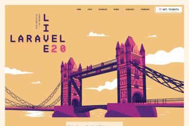 Laravel Live UK