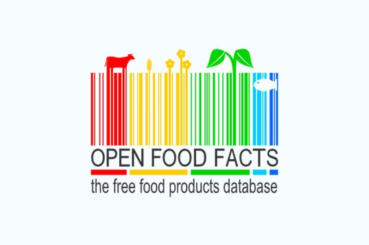 Laravel Open Food Facts