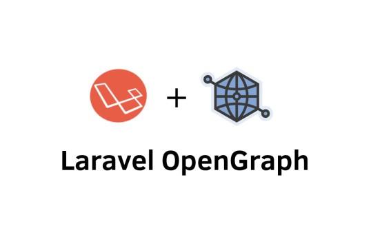 Laravel OpenGraph