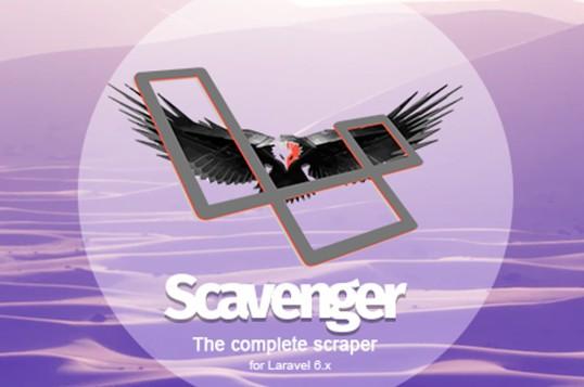 Laravel Scavenger