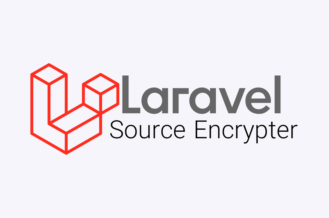 Laravel Source Encrypter