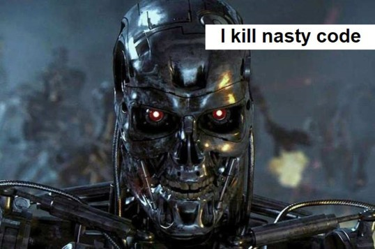 Laravel Terminator