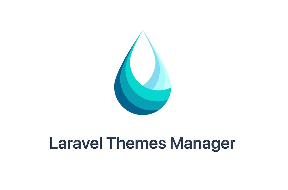 Laravel Themes Manager