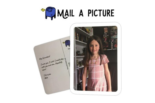 Mail A Picture