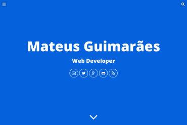 Mateus Guimaraes