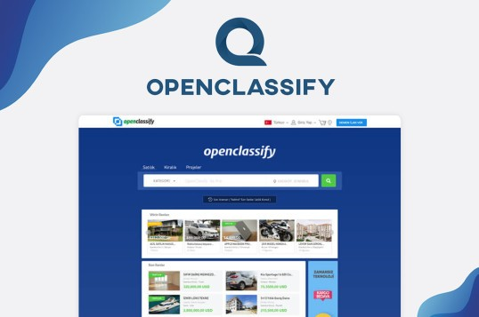 OpenClassify