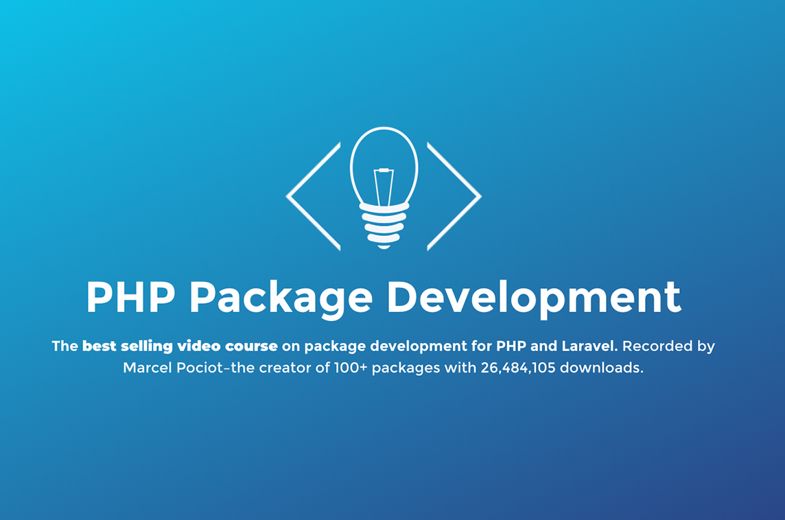 PHP Package Development