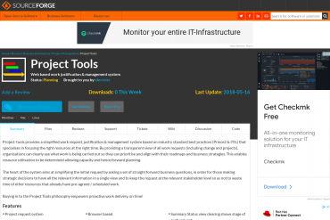 Project Tools