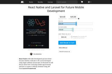 React Native And Laravel For Future Mobile Development