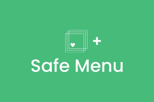 Safe Menu+