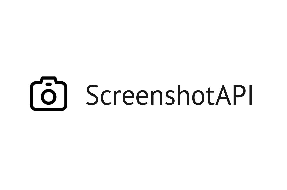 ScreenshotAPI.net
