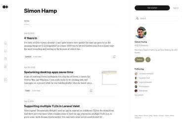Simon Hamp