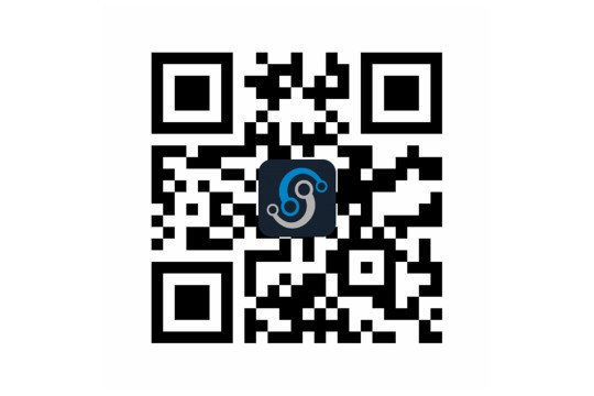 Simple QR-Code